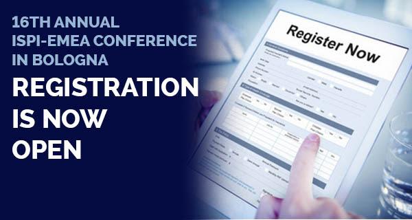 ISPI register now