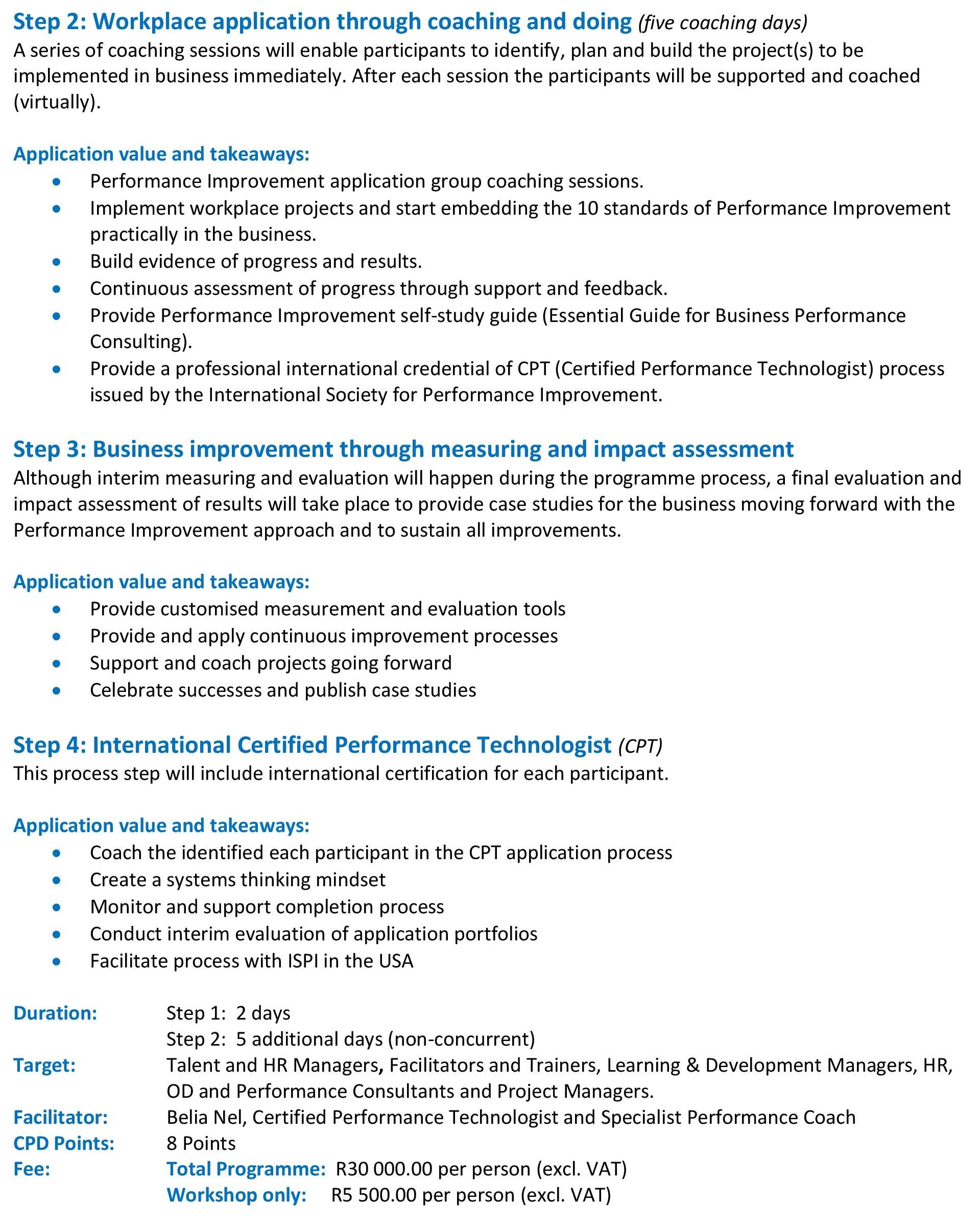 June - IPM CPT Certification (2)